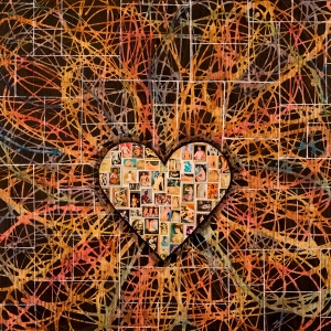 Bare Heart